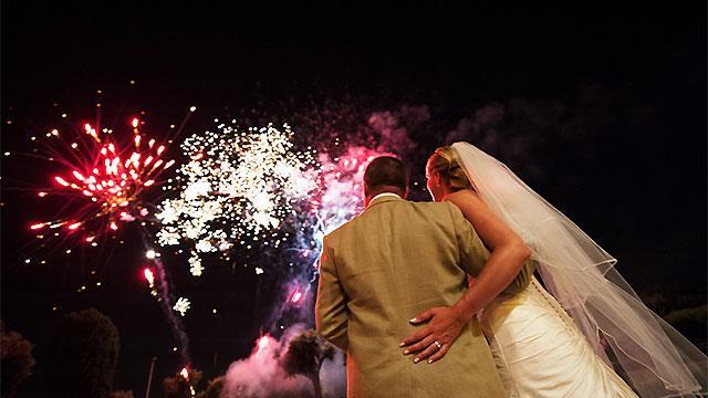 Nema štednje kada je u pitanju vjenčanje